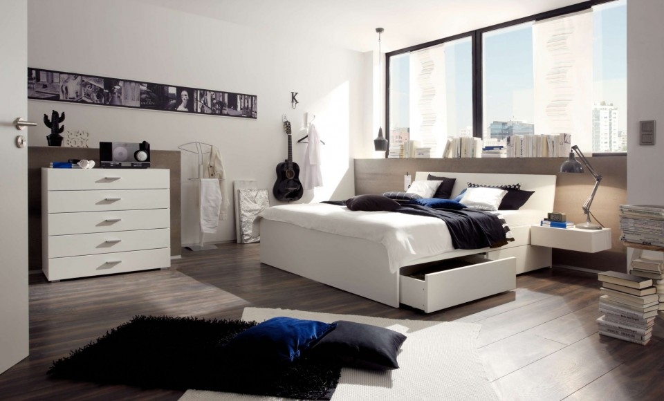 spazio blanc